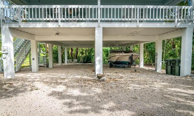 155 Cocoa Drive, Plantation Key, FL 33070 (MLS #590199) :: Coastal Collection Real Estate Inc.