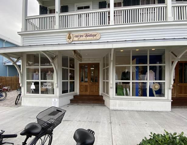 720 Caroline Street A, Key West, FL 33040 (MLS #590201) :: Key West Luxury Real Estate Inc