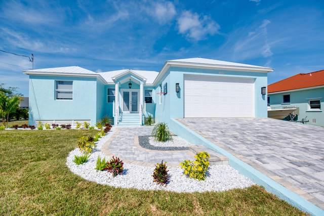 20833 W 4Th Avenue, Cudjoe Key, FL 33042 (MLS #590202) :: Key West Luxury Real Estate Inc