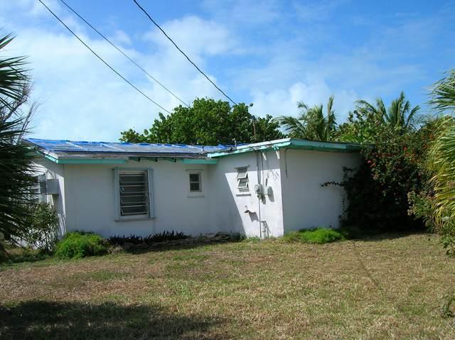 24950 Palm Lane, Summerland Key, FL 33042 (MLS #590203) :: Cory Held & Jeffrey Grosky | Preferred Properties Key West