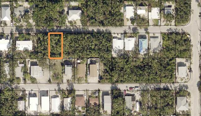 XXX Indian, Key Largo, FL 33070 (MLS #590214) :: Coastal Collection Real Estate Inc.