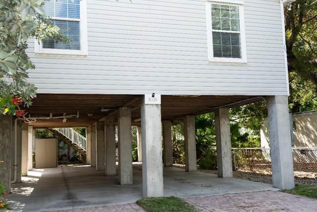 14H Miriam Street, Stock Island, FL 33040 (MLS #590221) :: Cory Held & Jeffrey Grosky | Preferred Properties Key West
