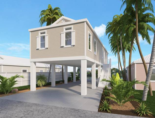 66 Palm Drive, Saddlebunch, FL 33040 (MLS #590222) :: Coastal Collection Real Estate Inc.