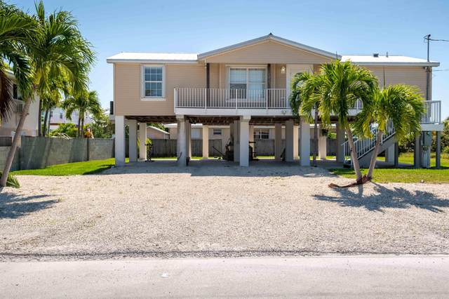 106 Ave G, Big Coppitt, FL 33040 (MLS #590227) :: Key West Vacation Properties & Realty