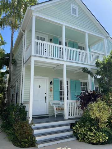 606 Truman Avenue #7, Key West, FL 33040 (MLS #590238) :: Cory Held & Jeffrey Grosky | Preferred Properties Key West
