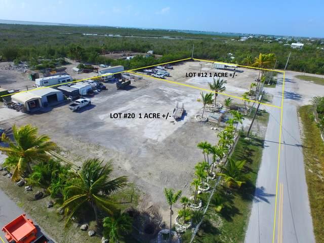 30230 Paradise Lane, Big Pine Key, FL 33043 (MLS #590242) :: Key West Luxury Real Estate Inc