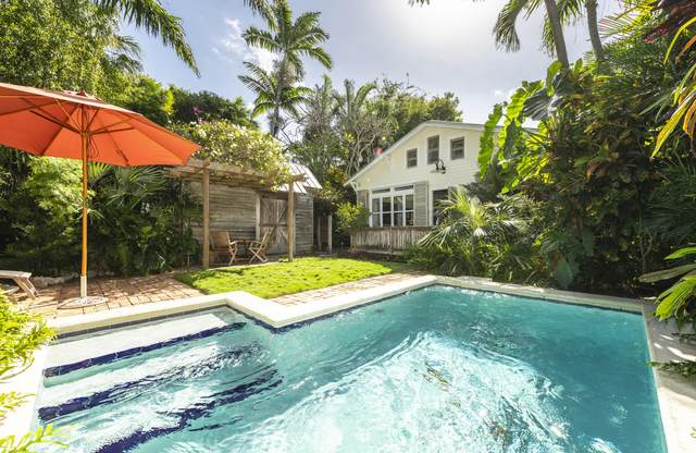 219 Olivia Street, Key West, FL 33040 (MLS #590249) :: Cory Held & Jeffrey Grosky | Preferred Properties Key West