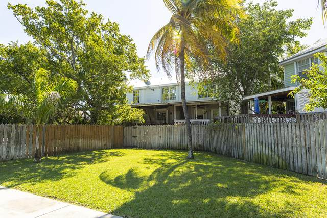 3314 Northside Drive #152, Key West, FL 33040 (MLS #590257) :: Key West Luxury Real Estate Inc