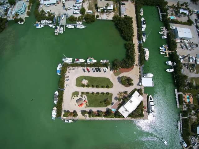 71 Coco Plum Drive, Marathon, FL 33050 (MLS #590261) :: Coastal Collection Real Estate Inc.