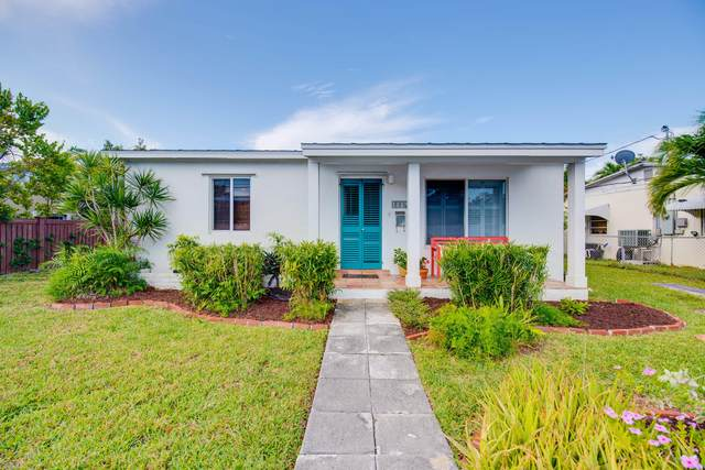1112 20th Street, Key West, FL 33040 (MLS #590262) :: Key West Luxury Real Estate Inc