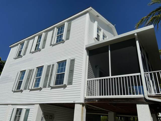 43 Blue Water Drive, Key West, FL 33040 (MLS #590267) :: Coastal Collection Real Estate Inc.