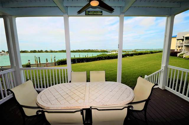 6014 Marina Villa Drive, Duck Key, FL 33050 (MLS #590272) :: Key West Luxury Real Estate Inc