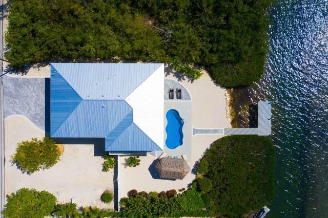 22684 Jolly Roger Drive, Cudjoe Key, FL 33042 (MLS #590277) :: Key West Luxury Real Estate Inc