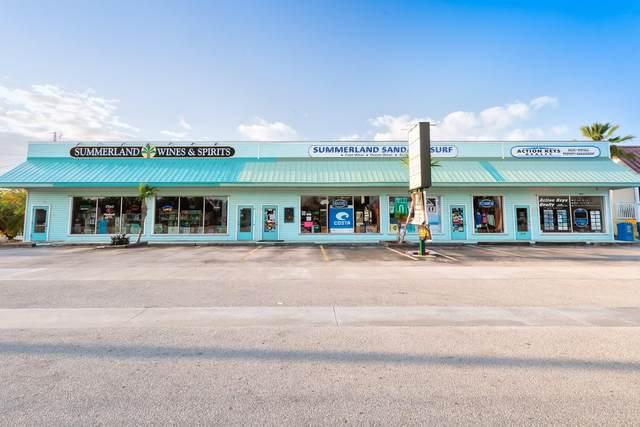 24814 Overseas Highway, Summerland Key, FL 33042 (MLS #590278) :: Key West Luxury Real Estate Inc