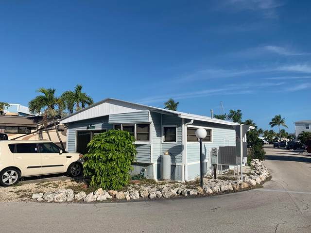 65821 Overseas Highway #104, Long Key, FL 33001 (MLS #590285) :: Born to Sell the Keys