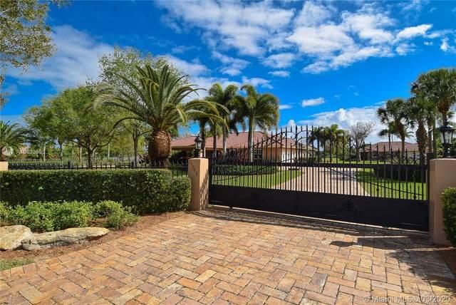 15760 Sw 242 Street, Other, FL 00000 (MLS #590287) :: Jimmy Lane Home Team