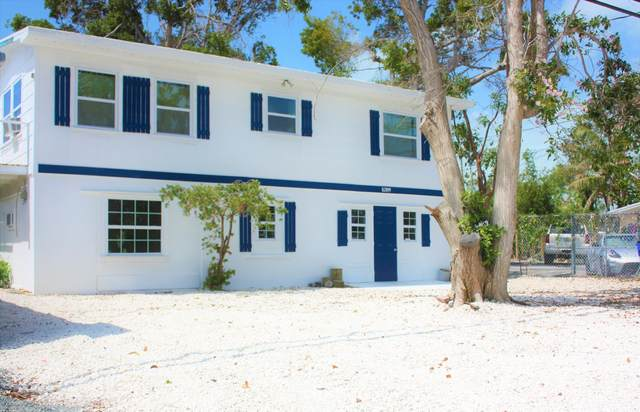 82899 Old Highway, Upper Matecumbe Key Islamorada, FL 33036 (MLS #590289) :: Born to Sell the Keys