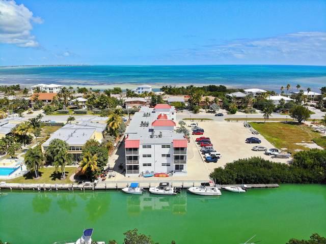 605 Sombrero Beach Road #305, Marathon, FL 33050 (MLS #590291) :: Born to Sell the Keys