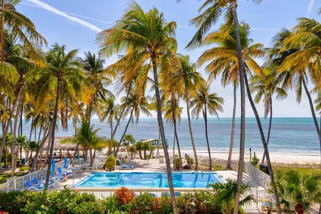 65700 Overseas Highway E5, Long Key, FL 33001 (MLS #590297) :: Born to Sell the Keys