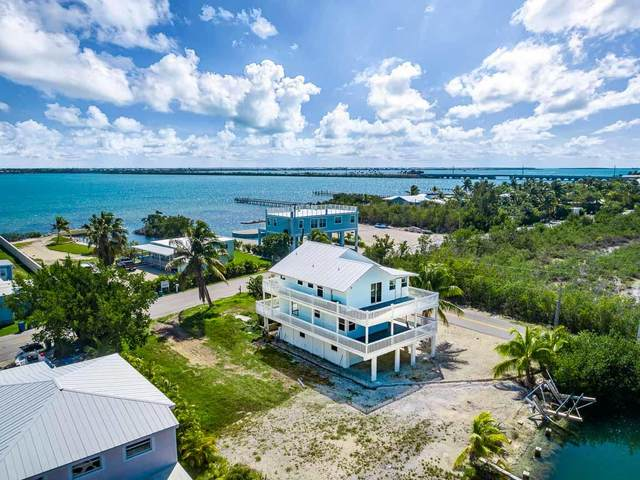 430 Barry Avenue, Little Torch Key, FL 33042 (MLS #590298) :: Jimmy Lane Home Team
