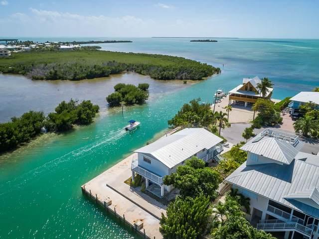 1167 Flagship Drive, Summerland Key, FL 33042 (MLS #590299) :: Cory Held & Jeffrey Grosky | Preferred Properties Key West