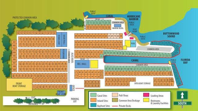 325 Calusa Street #514, Key Largo, FL 33037 (MLS #590300) :: Born to Sell the Keys