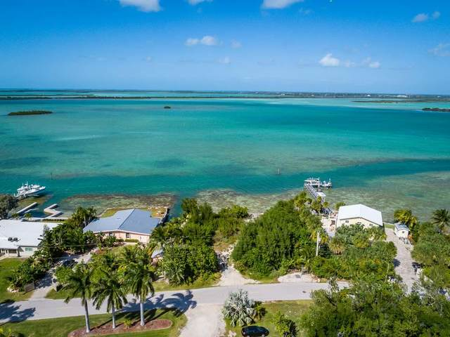 Lot 11 Buttonwood Dr E, Sugarloaf Key, FL 33042 (MLS #590305) :: Coastal Collection Real Estate Inc.