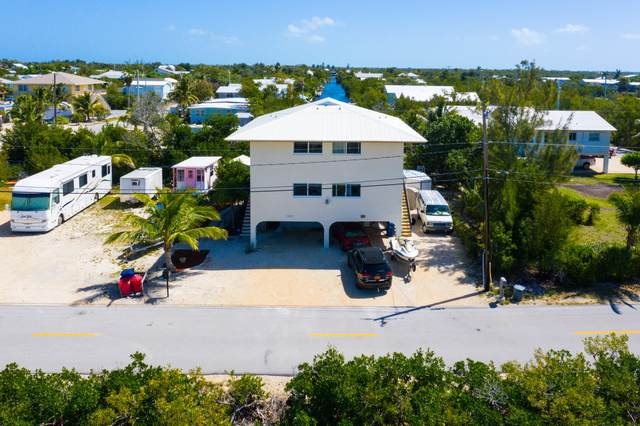 1517 Narcissus Avenue, Big Pine Key, FL 33043 (MLS #590307) :: Brenda Donnelly Group