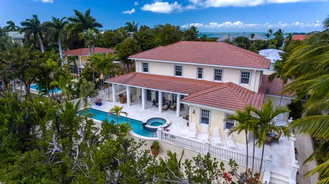 1102 S Indies Drive, Duck Key, FL 33050 (MLS #590312) :: Key West Luxury Real Estate Inc