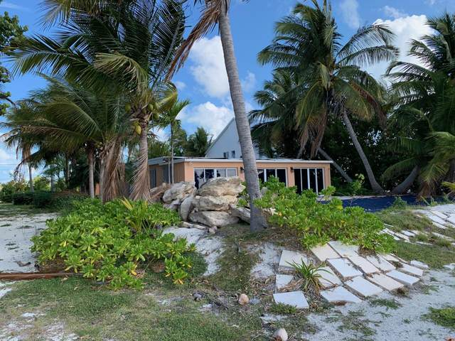 75433 Overseas Highway, Lower Matecumbe, FL 33036 (MLS #590321) :: Coastal Collection Real Estate Inc.