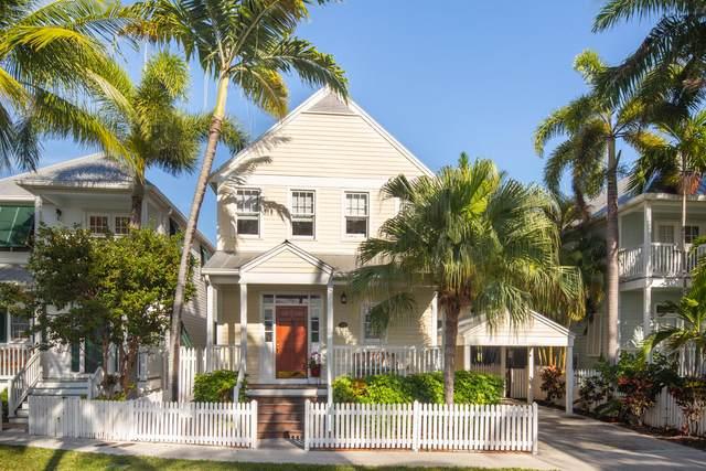 291 Golf Club Drive, Key West, FL 33040 (MLS #590324) :: Keys Island Team