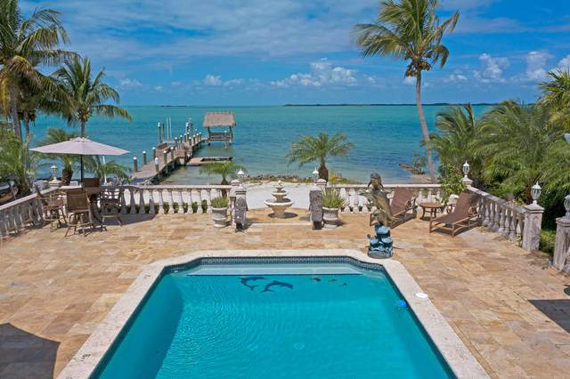 97240 Overseas Highway, Key Largo, FL 33037 (MLS #590328) :: Born to Sell the Keys