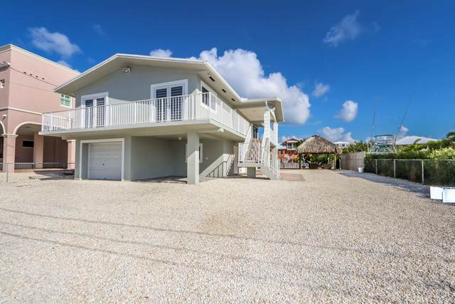 60 Andros Road, Key Largo, FL 33037 (MLS #590329) :: Born to Sell the Keys