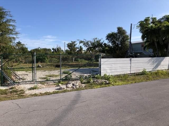 31427 Avenue C, Big Pine Key, FL 33043 (MLS #590330) :: Jimmy Lane Home Team