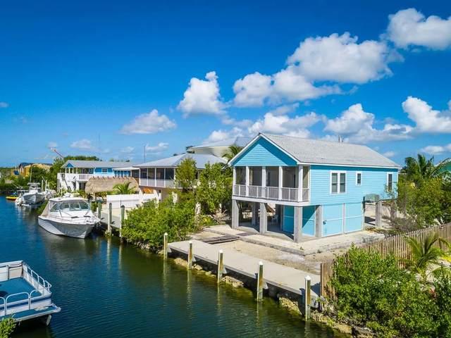 27340 Barbados Lane, Ramrod Key, FL 33042 (MLS #590334) :: Born to Sell the Keys