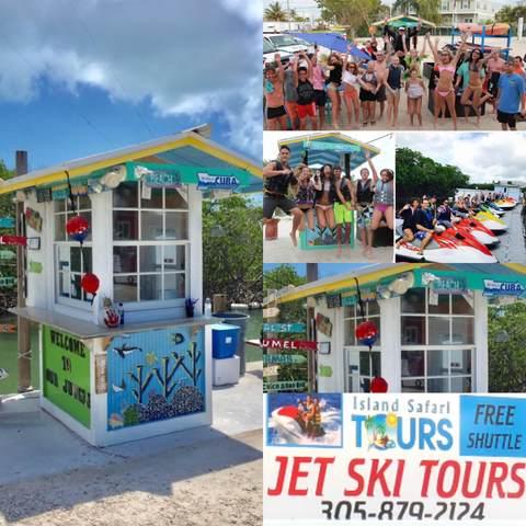 5001 5th Avenue, Stock Island, FL 33040 (MLS #590336) :: Key West Luxury Real Estate Inc