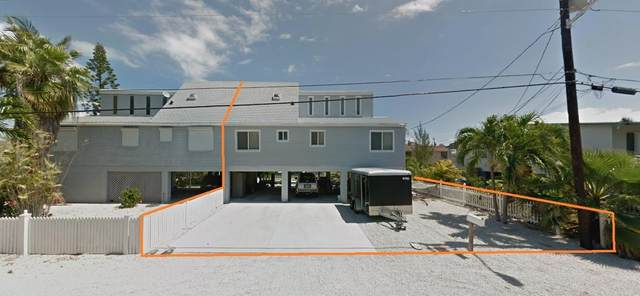 4 Calle Dos A, Rockland Key, FL 33040 (MLS #590338) :: Coastal Collection Real Estate Inc.