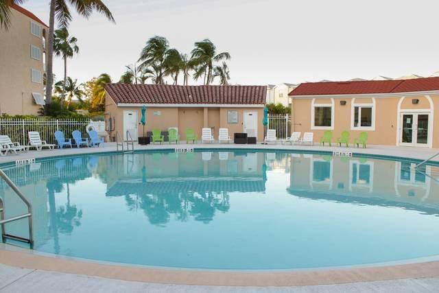 3930 S 3930 Roosevelt Boulevard N108, Key West, FL 33040 (MLS #590345) :: Jimmy Lane Home Team