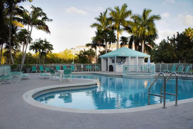 3635 Seaside Drive #307, Key West, FL 33040 (MLS #590347) :: Jimmy Lane Home Team