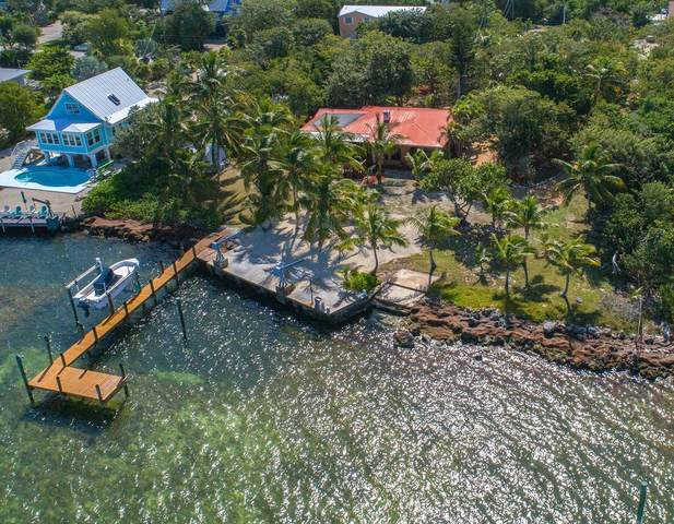 58089 Morton Street, Marathon, FL 33050 (MLS #590349) :: Coastal Collection Real Estate Inc.
