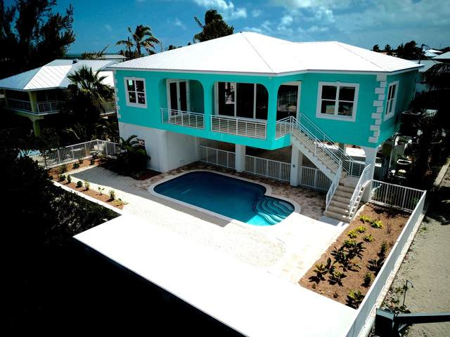 30343 Falcon Lane, Big Pine Key, FL 33043 (MLS #590356) :: Coastal Collection Real Estate Inc.