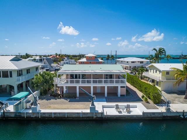 29447 Enterprise Avenue, Big Pine Key, FL 33043 (MLS #590357) :: Coastal Collection Real Estate Inc.
