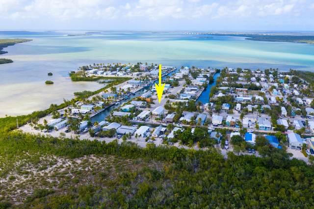 27838 Lobster Tail Trail, Little Torch Key, FL 33042 (MLS #590361) :: Born to Sell the Keys