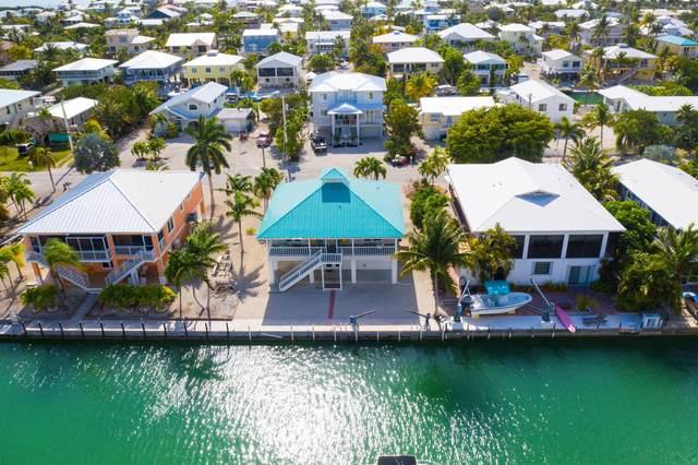 969 E Caribbean Drive, Summerland Key, FL 33042 (MLS #590362) :: Jimmy Lane Home Team