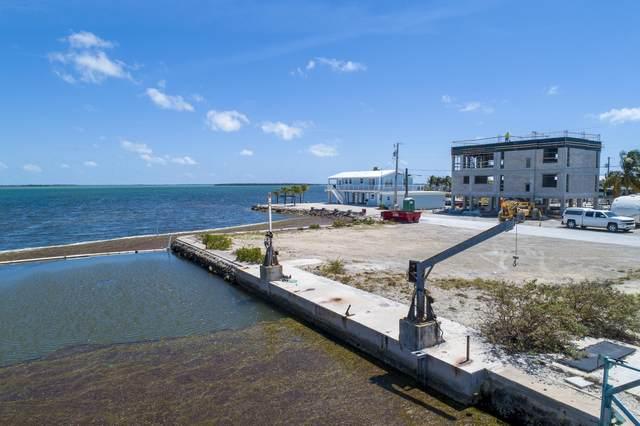 31449 Avenue I, Big Pine Key, FL 33043 (MLS #590363) :: Coastal Collection Real Estate Inc.