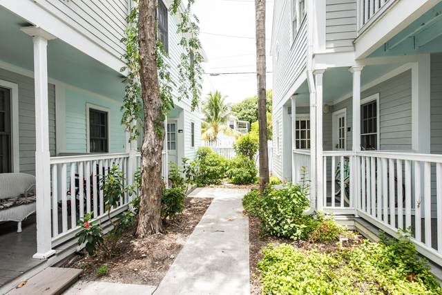 620 Thomas Street #276, Key West, FL 33040 (MLS #590364) :: Born to Sell the Keys