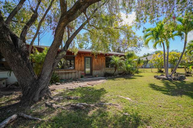 532 Plante Street, Key Largo, FL 33037 (MLS #590372) :: Born to Sell the Keys