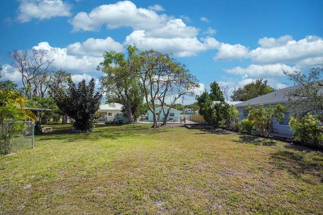 0 Plante Street, Key Largo, FL 33037 (MLS #590373) :: Born to Sell the Keys