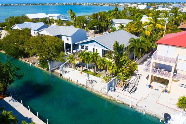 1162 Coates Lane, Cudjoe Key, FL 33042 (MLS #590375) :: Keys Island Team