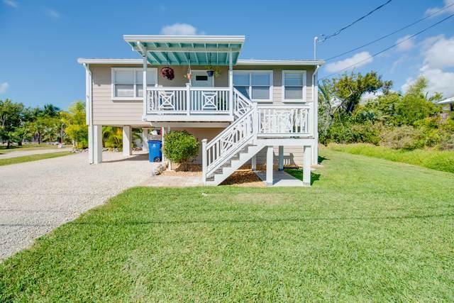 362 W Sandy Circle, Big Pine Key, FL 33043 (MLS #590376) :: Coastal Collection Real Estate Inc.